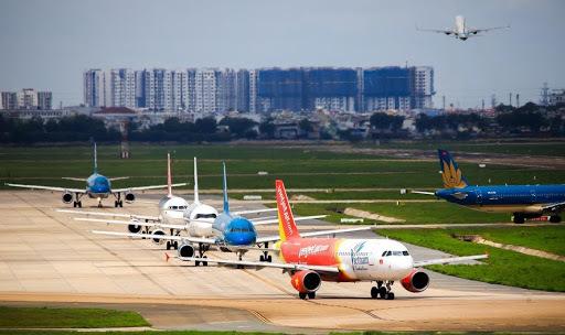 Đề xuất bay quốc tế trở lại, người nước ngoài chịu toàn bộ chi phí xét nghiệm