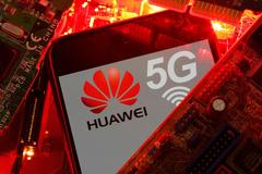 Thụy Điển giữ nguyên lệnh cấm Huawei