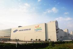 Samsung bán nhà máy tại Trung Quốc với giá hơn 1 tỷ USD