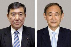 Kịch tính cuộc đua kế nhiệm Thủ tướng Abe Shinzo