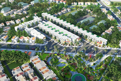 LaVela Garden - điểm sáng BĐS Bình Chuẩn - Thuận An