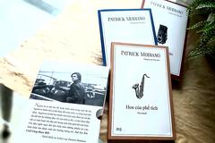 Ba tiểu thuyết không thể bỏ qua của nhà văn đạt giải Nobel