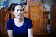 Chị bán đậu phụ và tâm huyết với những suất cơm đặc biệt cho bệnh nhân nghèo