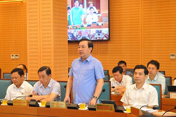 Hà Nội yêu cầu xử nghiêm vụ pate Minh Chay gây ngộ độc