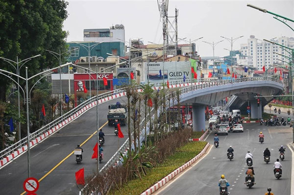 Hanoistruggles to speed up public investment disbursement