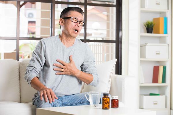 Bốn dấu hiệu trên cơ thể cảnh báo đột tử đang đến rất gần