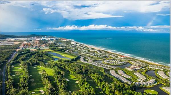 Grand World Phú Quốc tái khởi động, sẵn sàng đón sóng nghỉ dưỡng hậu Covid