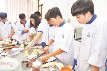 9+ model changes society's view ofvocational training