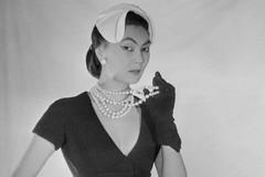 Hành trình từ phụ bếp tới nàng thơ của Christian Dior