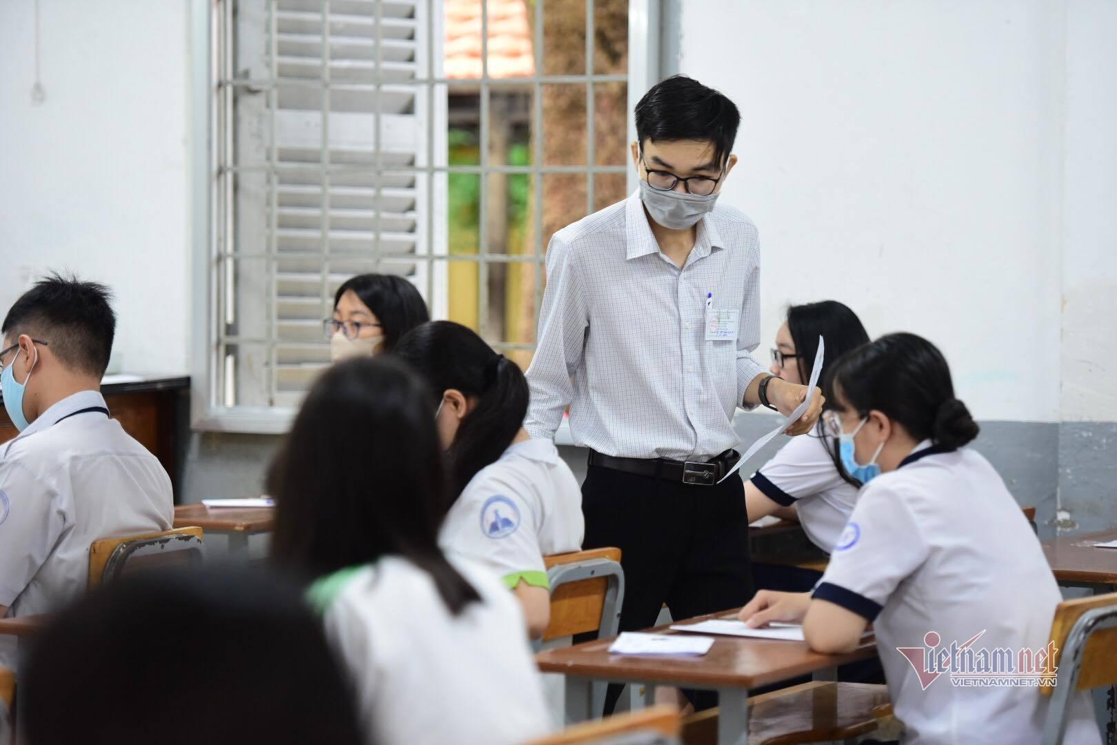 Giáo viên chưa đáp ứng trình độ chuẩn có thể bị buộc thôi việc