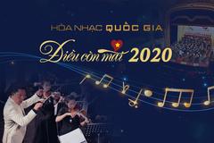 Xem Hoà nhạc 'Điều còn mãi' online 2020
