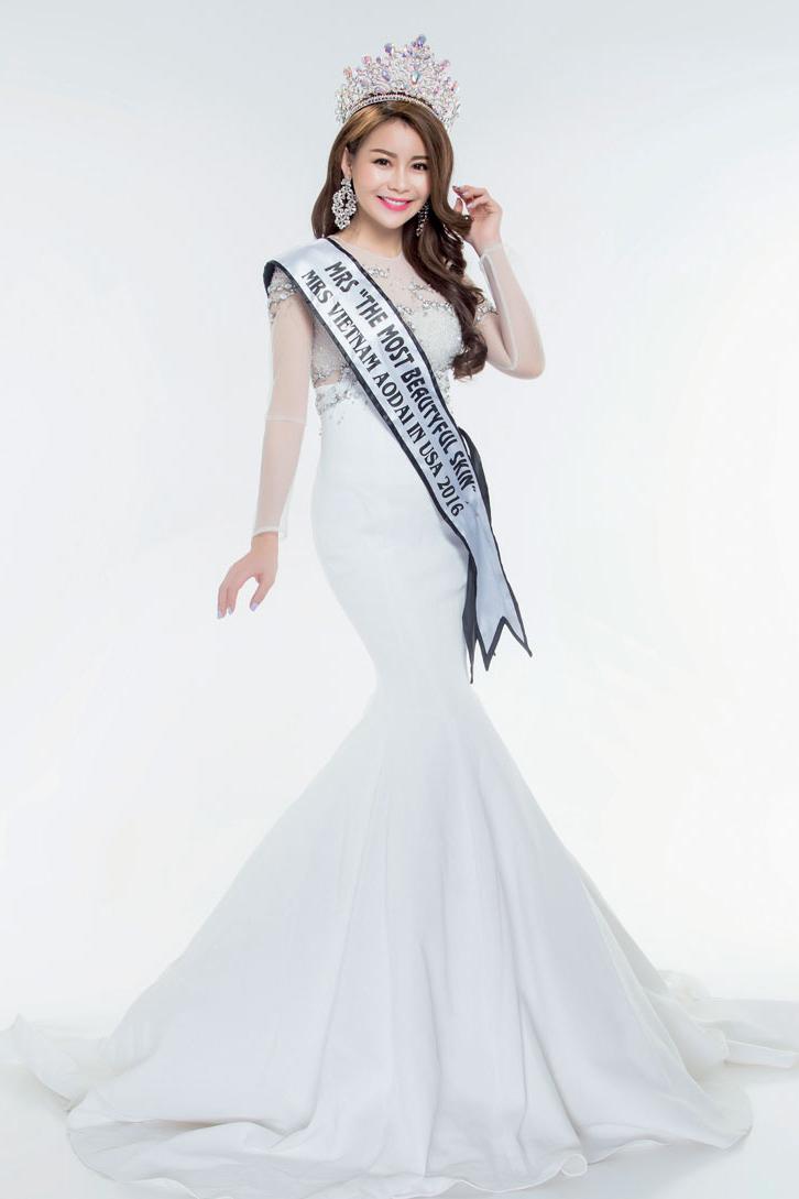 Hoa hậu Hải Dương là ai?