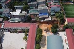 Khởi tố vụ sập công trình ở Phú Thọ làm bốn người tử vong