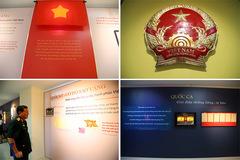 Quốc kỳ, Quốc ca, Quốc huy và hành trình trở thành biểu tượng Việt Nam