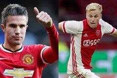 Van de Beek nhận cảnh báo đến MU, Pjanic 'vỡ mộng' Messi