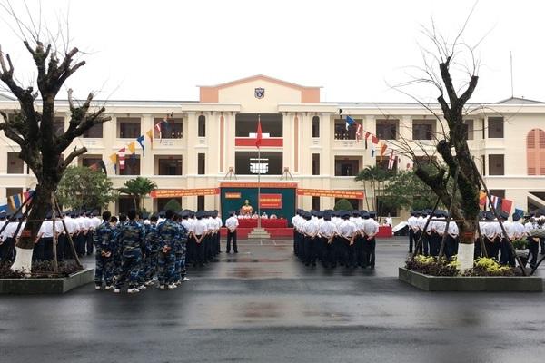 6 tháng đầu năm: Cảnh sát biển vùng 2 hoàn thành 100% kế hoạch huấn luyện chiến đấu giai đoạn I