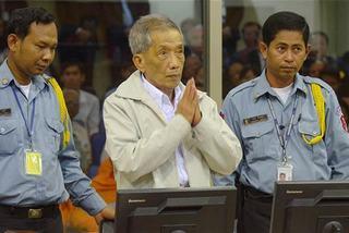 Cựu giám đốc nhà tù khét tiếng của Khmer Đỏ qua đời