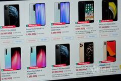 Giá iPhone tại Việt Nam đồng loạt giảm sốc 6 triệu đồng