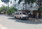 Hai người đàn ông chết trong nhà nghỉ ở Sài Gòn