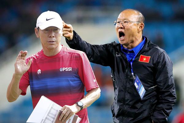 Thầy Park là tấm gương cho HLV trưởng Indonesia