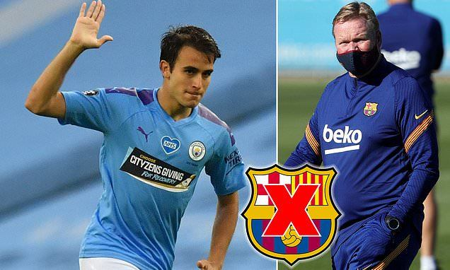 Klopp mất Wijnaldum vào tay Barca, Garcia ở lại Man City