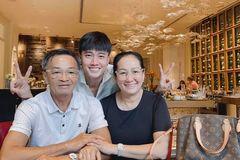 Mỹ Tâm, Quốc Trường và sao Việt chia sẻ xúc động nhân lễ Vu Lan