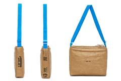 Túi xách 'thùng carton' giá hơn 1.000 USD