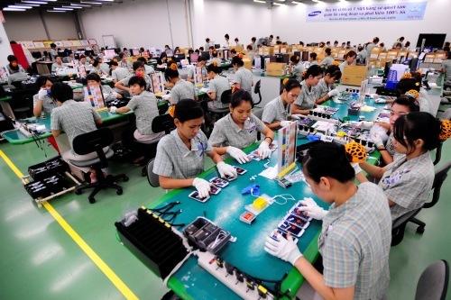 Muốn đuổi kịp các nước, Việt Nam phải chạy nhanh, chạy bền