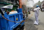 Số ca nhiễm Covid-19 tại Ấn Độ tăng vùn vụt, sắp qua mặt Brazil