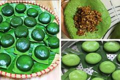 10 loại bánh đặc sản có tên gọi lạ ở Việt Nam