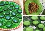 Vietnam's 10 traditional cakes with odd names