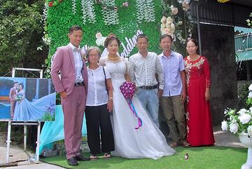 Con trai tìm vợ cho bố, mẹ kế hiến thận cứu con chồng