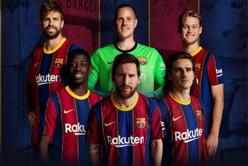 90% Messi ở lại Barca: Sau chiến tranh là hòa bình