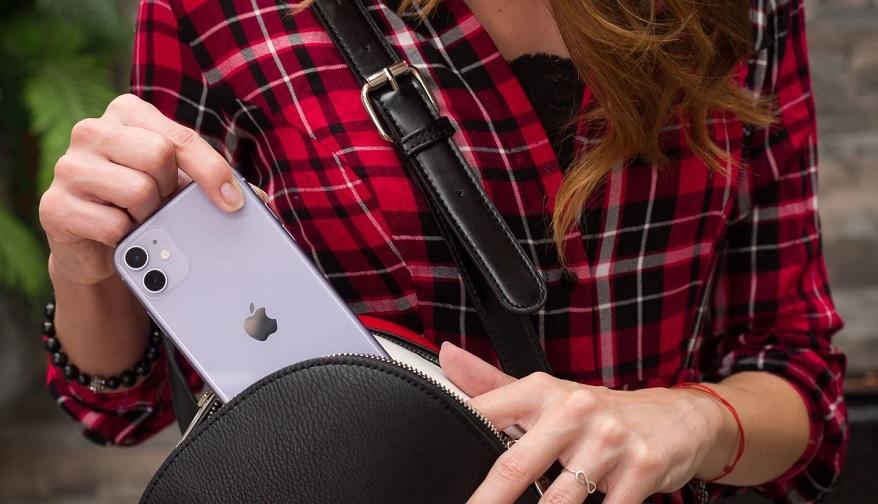 iPhone 11 là smartphone bán chạy nhất thế giới nửa đầu 2020 - ảnhchụplén
