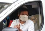 Ông Đoàn Ngọc Hải: 'Tôi chở bệnh nhân nghèo không phải để làm màu'