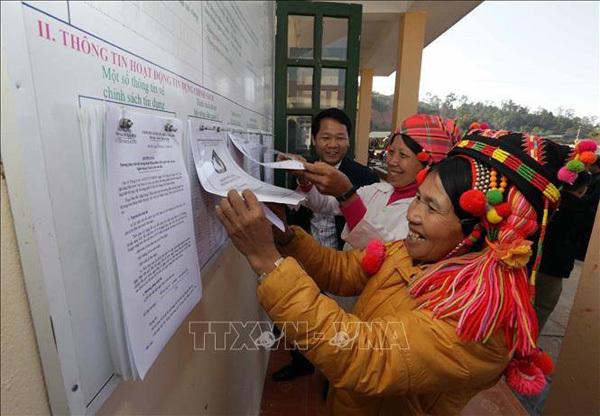 ethnic people,vietnam ethnic group