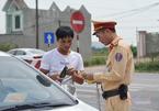 Tài xế nói gì về việc trừ điểm trên giấy phép lái xe?