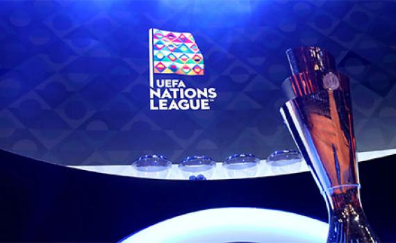 Kết quả UEFA Nations League 2020-2021 - ảnhchụplén