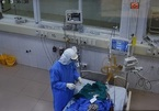 Bệnh nhân Covid-19 mới ở Hải Dương đang rất nặng, thở máy ngay khi nhập viện