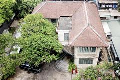 Đề xuất thu hồi, trưng mua biệt thự cũ của tư nhân ở TP.HCM để bảo tồn