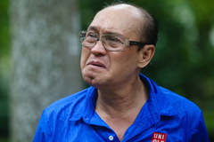 Nghệ sĩ Duy Phương bế tắc, cay đắng vì nợ nần không thể trả hết