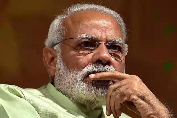 Tin tặc tấn công tài khoản MXH của Thủ tướng Ấn Độ