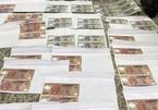 Triệt phá điểm sản xuất tiền giả ở Cần Thơ