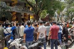 Hũ tro cốt chất đống, mất di ảnh ở chùa Kỳ Quang 2 xử lý thế nào?