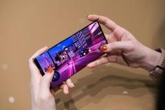 Người dùng phản hồi tích cực về Galaxy Note20