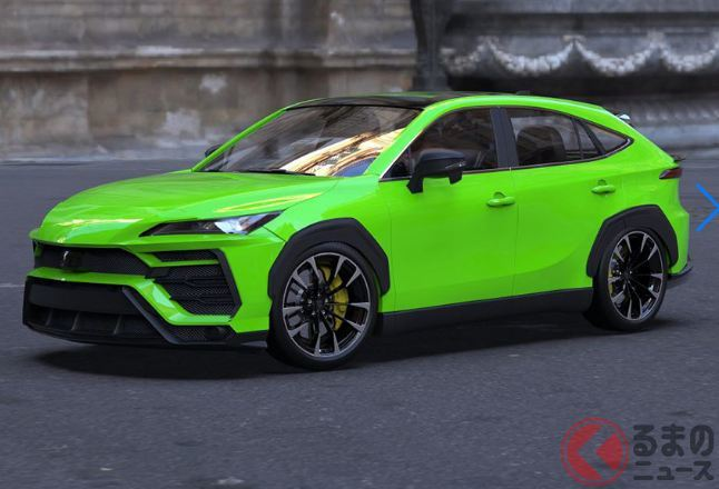 Loạt xe phổ thông độ 'nhái' siêu SUV triệu đô Lamborghini Urus