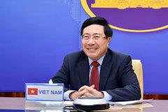 Phó Thủ tướng Thái Lan mong muốn có thêm nhà đầu tư của Việt Nam