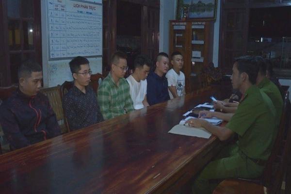 Thủ đoạn của 2 nhóm tín dụng đen từ phía Bắc vào Đắk Lắk cho vay 720%/năm
