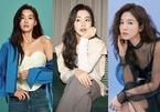 10 mỹ nhân 'không tuổi' xinh đẹp, tài năng làng giải trí Hàn