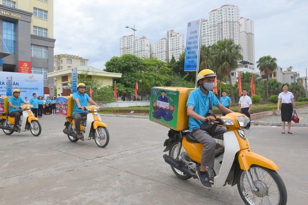 Bảo hiểm Xã hội Việt Nam: Nỗ lực cho sự nghiệp an sinh